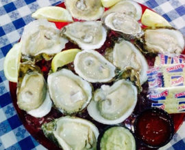 med-oysters